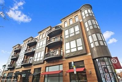 600 W Drummond Place UNIT 412, Chicago, IL 60614 - #: 10147996