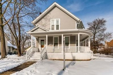 422 Locust Street, Elgin, IL 60123 - #: 10147997