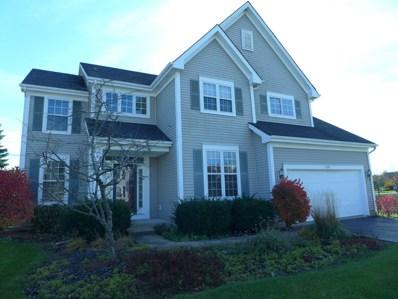 18241 W Redbud Lane, Gurnee, IL 60031 - MLS#: 10148002