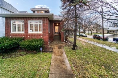 11300 S Bell Avenue, Chicago, IL 60643 - MLS#: 10148016