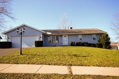 4949 Clearsky Drive, Rockford, IL 61109 - #: 10148036