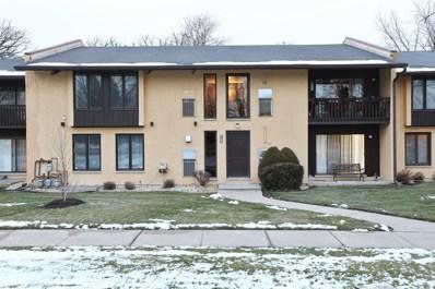 1050 Holbrook Road UNIT N, Homewood, IL 60430 - MLS#: 10148043