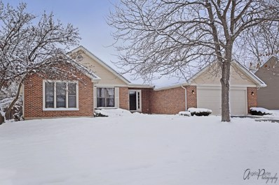 556 White Birch Road, Lindenhurst, IL 60046 - #: 10148051