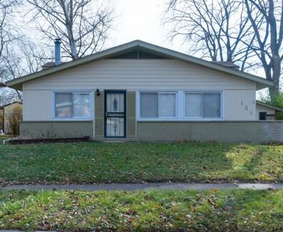 131 Wilson Street, Park Forest, IL 60466 - MLS#: 10148053