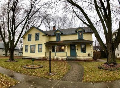 158 N Oak Street, Manteno, IL 60950 - #: 10148059