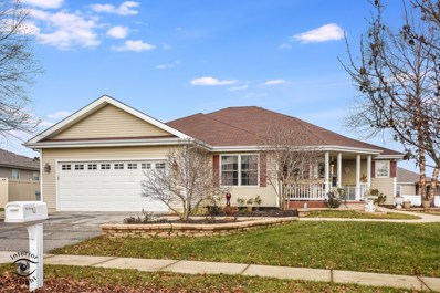 1775 Samantha Lane, Bourbonnais, IL 60914 - MLS#: 10148071
