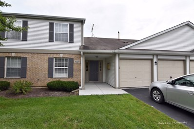 1029 Wynnfield Court UNIT D, Elgin, IL 60120 - #: 10148101