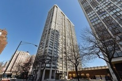 5445 N Sheridan Road UNIT 509, Chicago, IL 60640 - #: 10148129