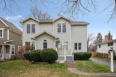 922 S Dunton Avenue, Arlington Heights, IL 60005 - MLS#: 10148138