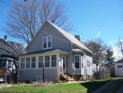 736 N 11th Street, Dekalb, IL 60115 - MLS#: 10148150