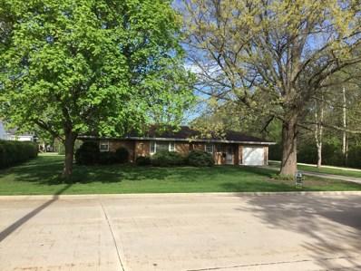 305 Morris Road, Dwight, IL 60420 - MLS#: 10148162