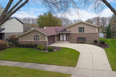 2607 N Stratford Road, Arlington Heights, IL 60004 - MLS#: 10148170