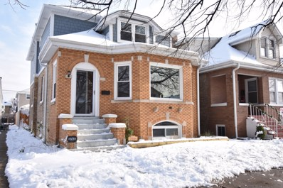 3743 N New England Avenue, Chicago, IL 60634 - #: 10148217