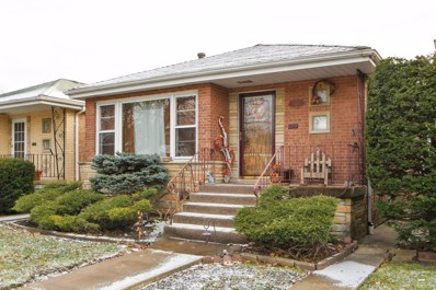 2445 W 115th Street, Chicago, IL 60655 - #: 10148226