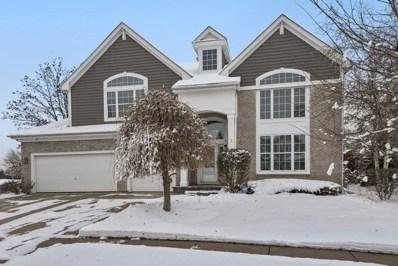 1473 Maidstone Drive, Vernon Hills, IL 60061 - MLS#: 10148236