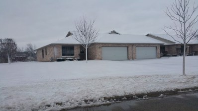 156 Batson Court UNIT 156, New Lenox, IL 60451 - #: 10148237