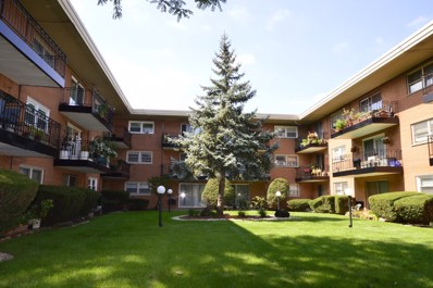 4744 N Kenneth Avenue UNIT 2C, Chicago, IL 60630 - MLS#: 10148241