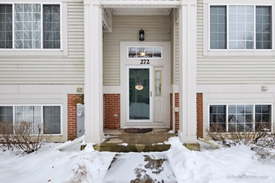 272 New Haven Drive, Cary, IL 60013 - MLS#: 10148307