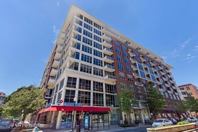 901 W Madison Street UNIT 408, Chicago, IL 60607 - #: 10148328