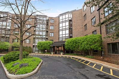 601 Mulberry Place UNIT 3F, Highland Park, IL 60035 - #: 10148410