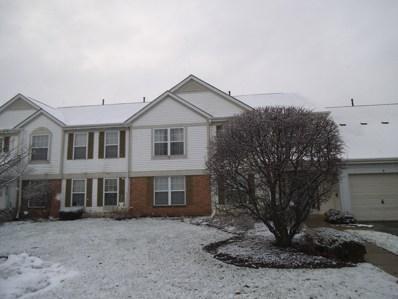 13930 S Bristlecone Lane UNIT B, Plainfield, IL 60544 - MLS#: 10148412