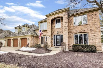 837 Turnbridge Circle, Naperville, IL 60540 - #: 10148460