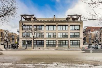 1525 S Michigan Avenue UNIT 202, Chicago, IL 60605 - #: 10148480