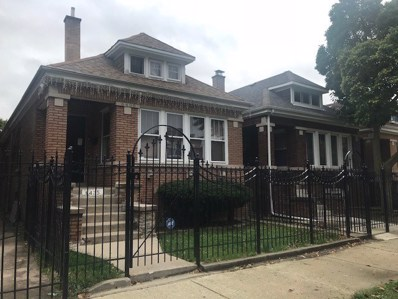 6435 S Richmond Street, Chicago, IL 60629 - MLS#: 10148481