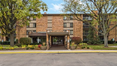 301 Lake Hinsdale Drive UNIT 411, Willowbrook, IL 60527 - MLS#: 10148486