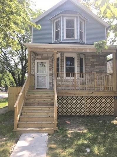8801 S Lowe Avenue, Chicago, IL 60620 - MLS#: 10148491
