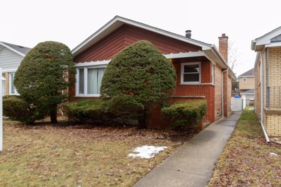 10742 S Saint Louis Avenue, Chicago, IL 60655 - #: 10148492
