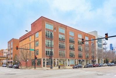 1932 S Wabash Avenue UNIT 3, Chicago, IL 60616 - MLS#: 10148514