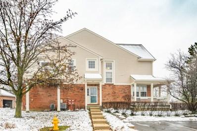 697 W Moreland Avenue, Addison, IL 60101 - #: 10148521