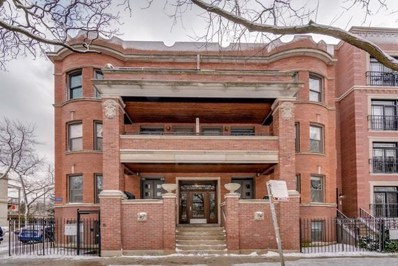 3001 W Logan Boulevard UNIT 1, Chicago, IL 60647 - #: 10148546