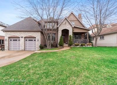 809 Glenwood Lane, Glenview, IL 60025 - #: 10148559
