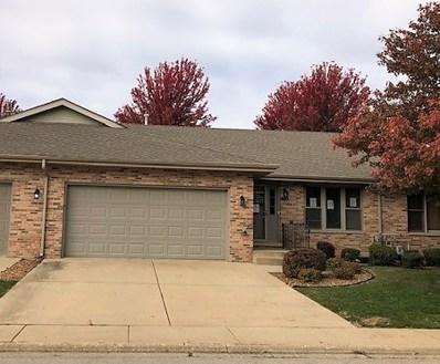 803 Archer Lane, Elwood, IL 60421 - #: 10148567