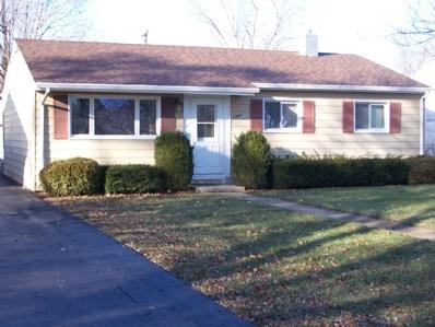 2306 Joanna Avenue, Zion, IL 60099 - MLS#: 10148569