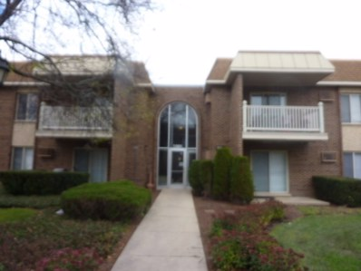 1501 E Churchill Drive UNIT 101, Palatine, IL 60074 - MLS#: 10148592