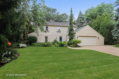 2156 Glendale Avenue, Northbrook, IL 60062 - #: 10148597