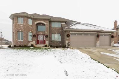 23011 Anna Lane, Frankfort, IL 60423 - MLS#: 10148604