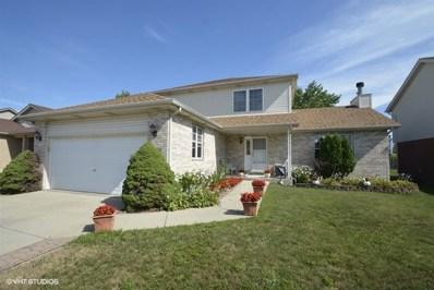 4630 Newberry Avenue, Oak Forest, IL 60452 - MLS#: 10148644