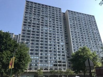 4800 S Lake Park Avenue UNIT 1310A, Chicago, IL 60615 - #: 10148663