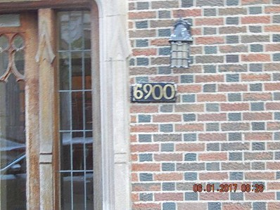 6900 S Oglesby Avenue UNIT 2, Chicago, IL 60649 - #: 10148723