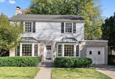 122 Sterling Lane, Wilmette, IL 60091 - MLS#: 10148729