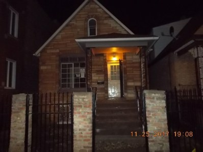 1220 N Springfield Avenue, Chicago, IL 60651 - MLS#: 10148766