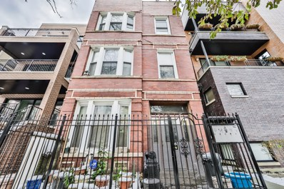 834 N Marshfield Avenue, Chicago, IL 60622 - MLS#: 10148772