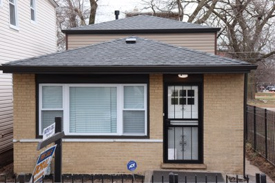 617 W 54th Place, Chicago, IL 60609 - MLS#: 10148785