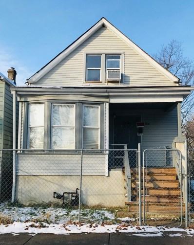 7018 S Wolcott Avenue, Chicago, IL 60636 - #: 10148789