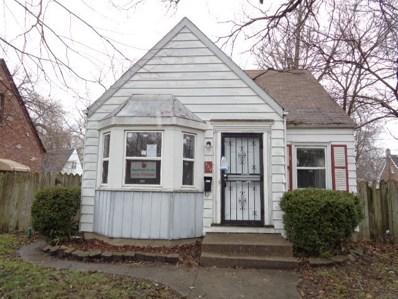 159 W Glen Lane, Riverdale, IL 60827 - MLS#: 10148822