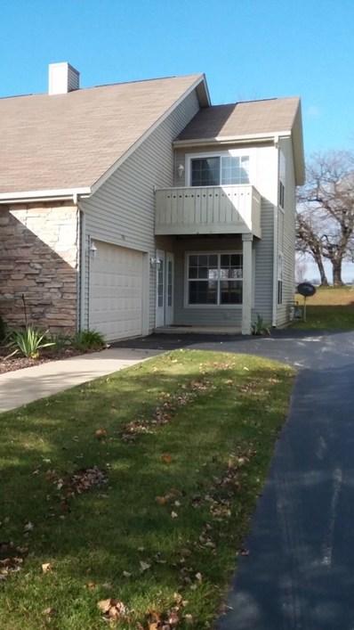 7944 Royal Oaks Road UNIT 0, Rockford, IL 61107 - #: 10148827
